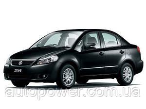 Фаркоп на Suzuki SX4 седан 2006-2013