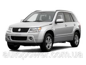 Фаркоп на Suzuki Grand Vitara (кроме V2.5) 2005-
