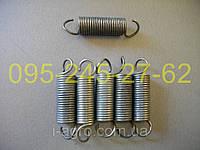 Пружина Н 126.01.601 натяжная бункера зернового и привода цепи сеялки СУПН