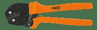 Клещи для обжима коннекторов NEO 22-10 AWG (01-503)