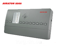 8-ми канальный беспроводной контроллер AURATON 8000 LMS