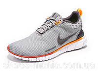 Мужские кроссовки Nike Free OG серые
