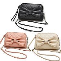 Женская молодежная модная сумка через плече. Хорошее качество. Красивый дизайн. Практичная сумка. Код: КДН2090