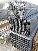 Труба профільна 50х50х1,5 квадратна сталева, фото 1