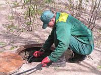 Прочистка канализации в Запорожье
