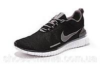 Мужские кроссовки Nike Free OG черные