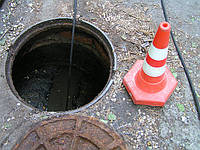 Прочистка канализации в Каменском (Днепродзержинске)