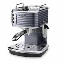 Кофеварка эспрессо Delonghi ECZ 351 GY