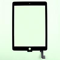 Оригинальный тачскрин / сенсор (сенсорное стекло) для Apple iPad Air 2 (черный цвет)