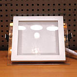 Светодиодная панель 12w Feron AL2111 12w 26LED 960Lm, фото 10