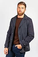 Куртка мужская демисезонная AG-0003976 Графит