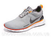Женские кроссовки Nike Free OG серые