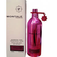 Montale Roses Elixir TESTER женский 100ml