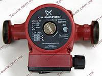 Циркуляционный насос Grundfos UPS 25/4 + гайки