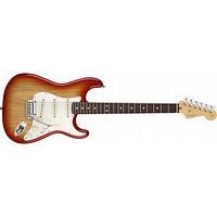 Fender American Standard Stratocaster MN Sienna Sunburst