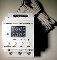 Терморегулятор с таймером ТР-3