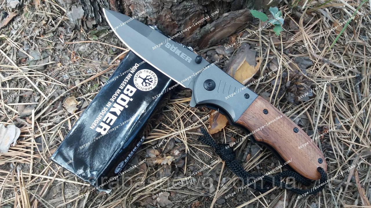 Нож складной Boker C021 Классический