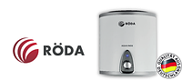 RODA Aqua INOX 15 V