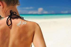 Солнцезащитные, автозагары для лица и тела
