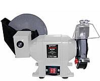 Точильный станок Forte BG2145 450Вт, вологий диск 3560/2950об/хв (68003)