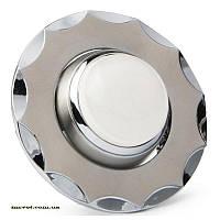 Точечный поворотный светильник R50 титан-хром DELUX_DR50119R_R50_220V_titan-hrom