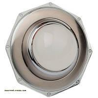 Точечный поворотный светильник R50 титан-зол DELUX_DR50115R_R50 220V титан-зол