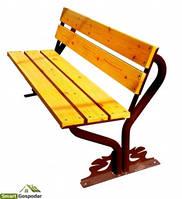 Скамейка садовая 700043