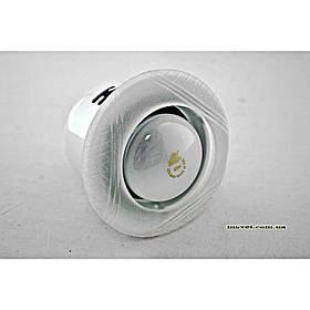 Точечный светильник белый BRILUX стеклянный 101L WT