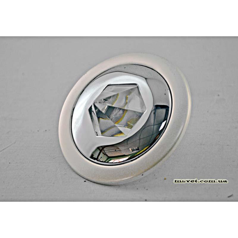 Точечный светильник хром VT-5534 CR