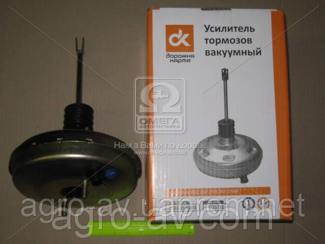 Усилитель торм. вакуум. (2108-3510010) ВАЗ 2108