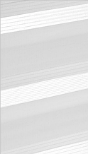 ZZ-1 белый (45 х 160 см) - рулонные шторы  Vidella ( Виделла) Zebra