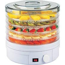 Сушка для овочів та фруктів Maestro MR-765