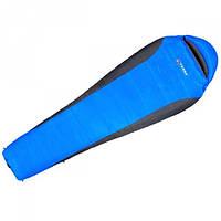 Спальный мешок Спальник Terra Incognita Siesta 400 Blue