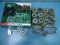 Подушка кузова (к-кт 10шт.) УАЗ 452