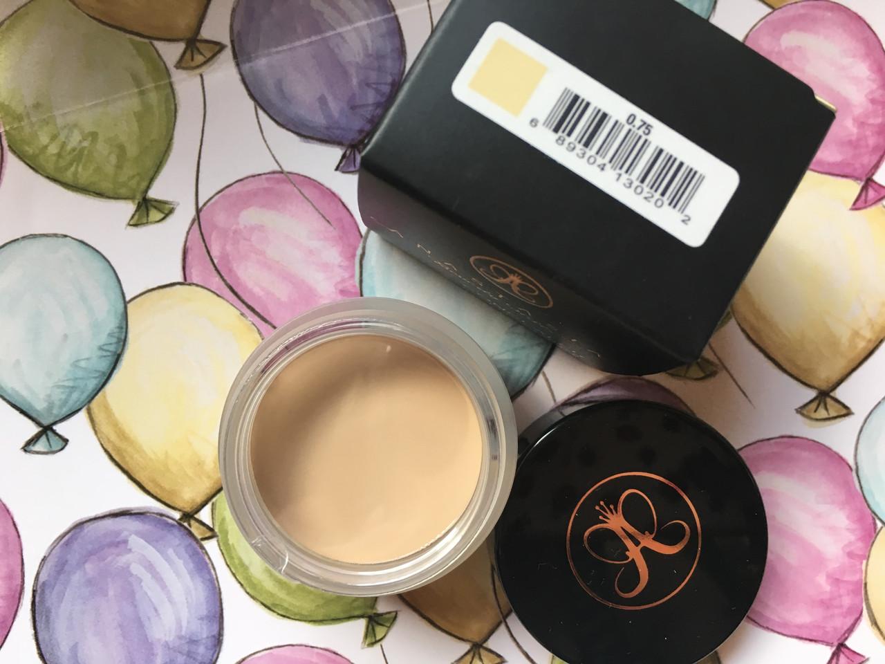 Консилер для светло-средней кожи  Anastasia Beverly Hills Concealer