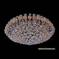 Люстра «Цвонимира 10» хром LS-11383-10 CR