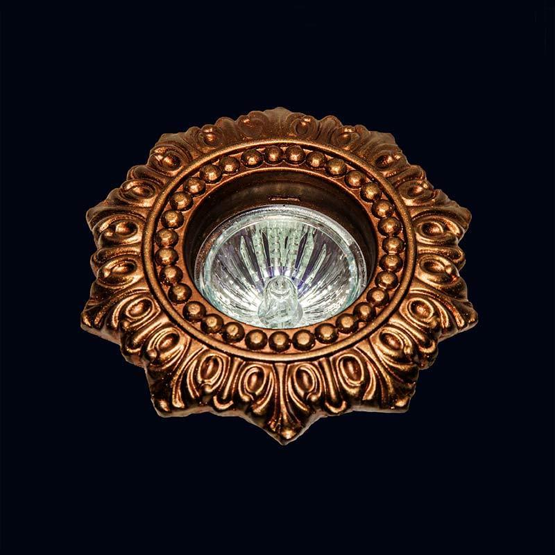 Встраиваемый точечный светильник LS-11730