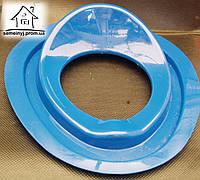 Детское сиденье (накладка) на унитаз Н011 (синее)