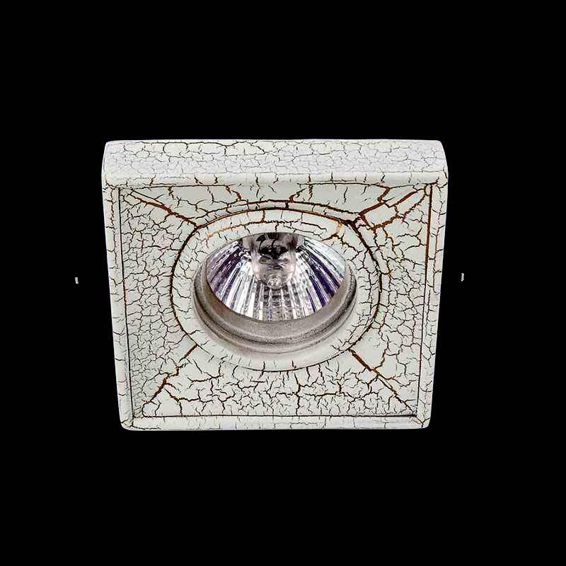 Встраиваемый точечный светильник LS-11764 CRAZE GOLD