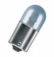 Лампа электрическая 1 конт. (мал.) 12V 5W BA15s R5W