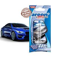 Ароматизатор воздуха Areon Liquid New car