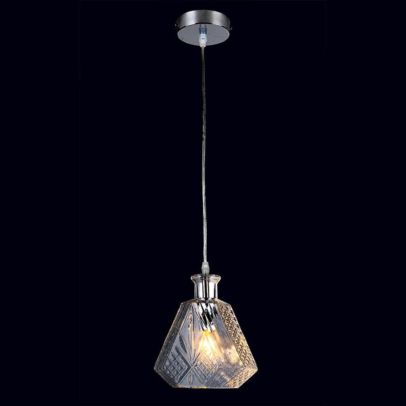 Светильник «Бетула» хром LS-11905