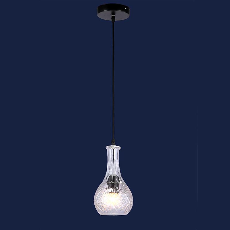 Светильник «Ламара 1» LS-11943-1