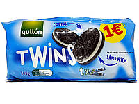 Печенье сендвич GULLON Twins 308г