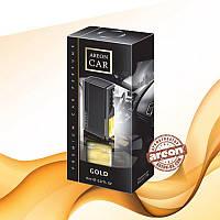 Ароматизатор воздуха Areon Car Black Gold