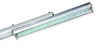 Уличный светодиодный промышленный светильник LED - 101-40 Вт