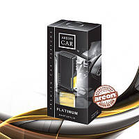 Ароматизатор воздуха Areon Car Black Platinum