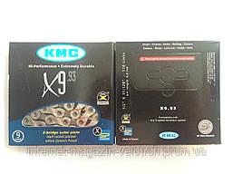 Цепь X9S-DS