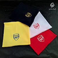 Горловик Арсенал Тренеровочный (красный,темно-синий,желтый,белый)
