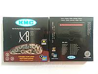 Цепь КМС X8 S-DS